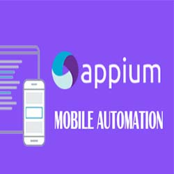 Mobile Automation with Appium
