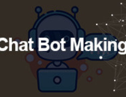 AI Chat Bot Development Training