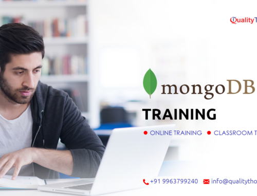 Mongo DB Training