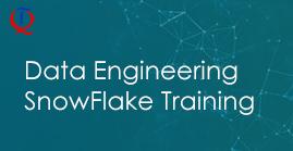 Data Engineering SnowFlake training in hyderabad